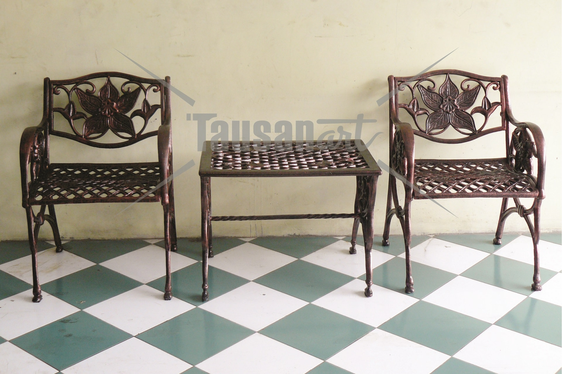 Furniture 2 - KS.AGK - kursi-teras-surakarta