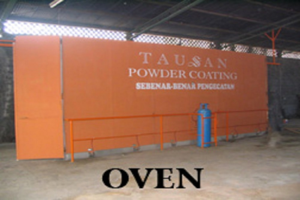 Powder Coating 5 - powder-surakarta