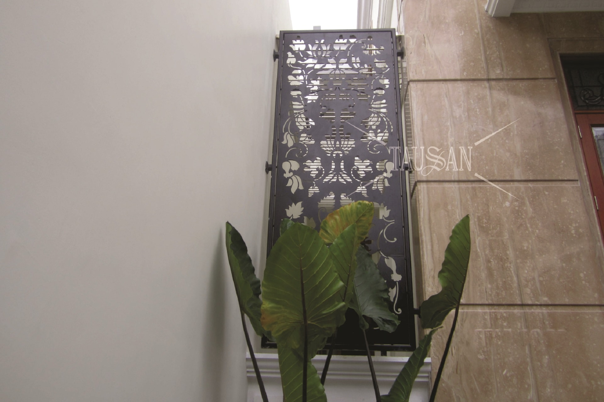 Decorative Wall 2 - PD02 - potong-plat-solo